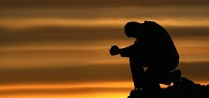 Prayer Alone